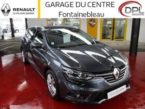 Renault Megane iv Mégane IV Estate TCe 100 Energy Business
