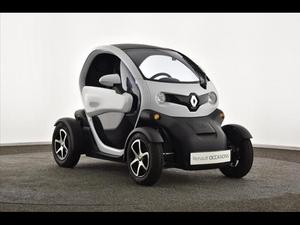 Renault Twizy INTENS BLANC  Occasion