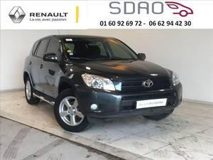 Toyota Rav4 iii RAV4 D-4D136 VX  Occasion