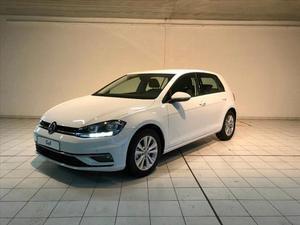 Volkswagen GOLF 1.6 TDI 115 BT FP FIRST ED DSG 5P