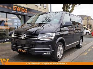 Volkswagen Multivan Multivan 2.0 TDI 150 Carat Edition