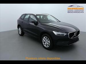 Volvo Xc60 Nouveau D4 AWD 190 CH GEARTRONIC  Occasion
