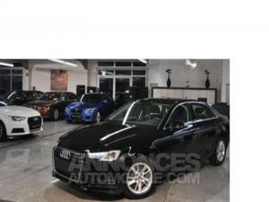 Audi A4 2.0 TDI 150 noir