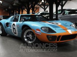 Ford GT  REPLICA