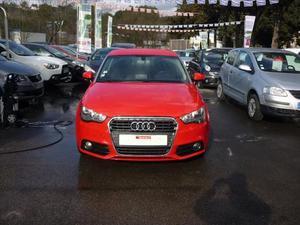 Audi A1 1.4 TFSI 122 AMBITION STRO  Occasion