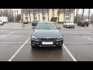 BMW 330 d xDrive 258 ch Modern A Touring  Occasion