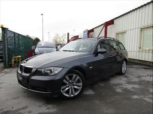 BMW SÉRIE 3 TOURING 320DA 163 LUXE  Occasion