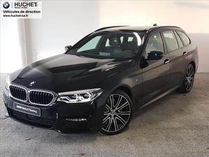BMW SÉRIE 5 TOURING 540DA XDRIVE 320 M SPORT STEPTRO