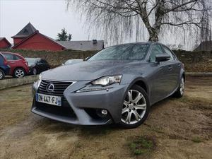 Lexus IS 300H PACK BUSINESS  Occasion