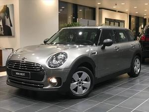 MINI CLUBMAN ONE 102 BUSINESS BVA  Occasion