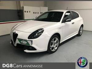 Alfa romeo Giulietta 1.4 TB MultiAir 150ch Sprint Stop&Start