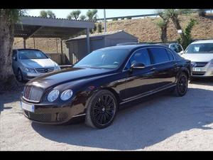 Bentley Continental FLYING SPUR 6.0 SPEED  Occasion