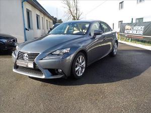Lexus Is h E-CVT Luxe tb état garantie 6 mois