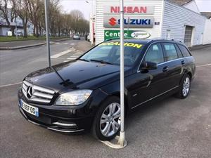 Mercedes-benz CLASSE C BREAK 180 CDI BE AVTGRDE
