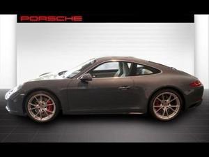 Porsche 911 coupe ch 4S PDK  Occasion