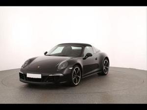 Porsche 911 targa Targa 4 PDK  Occasion