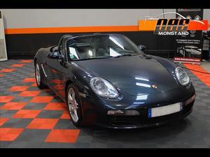 Porsche Boxster ( Occasion