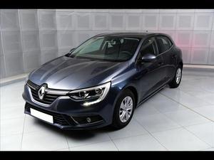 Renault Megane iv 1.5 DCI 110CV EDITION