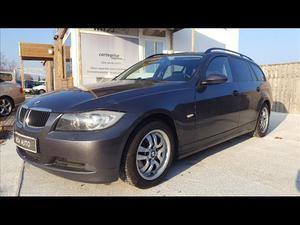 BMW SÉRIE 3 TOURING 320DA 163 CONFORT  Occasion