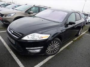 Ford MONDEO 2.0 TDCI 140 FAP ECO BUSINESS 5P  Occasion