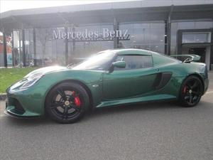 Lotus EXIGE ROADSTER 3.5 V6 S  Occasion