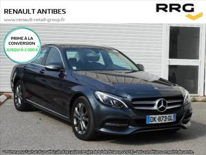 Mercedes-benz Classe C Classe C 220 BLUETEC EXECUTIVE