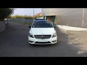 Mercedes-benz Classe b Classe B 180 CDI BlueEFFICIENCY