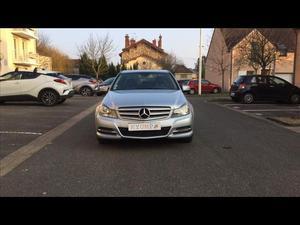Mercedes-benz Classe c Classe C 220 CDI BlueEfficiency