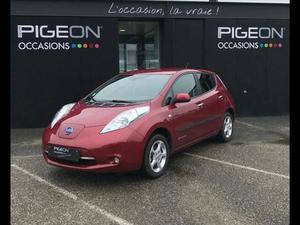 Nissan LEAF KWH FLEX ACENTA  Occasion