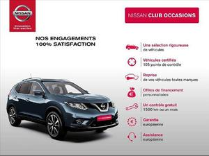 Nissan X-trail DCI 130 EURO6 N-CONNECTA  Occasion