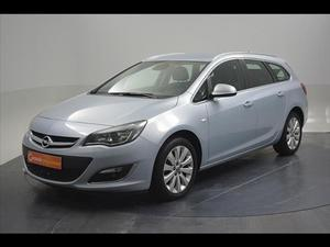 Opel ASTRA SPORTS TOURER 1.4 T 150 S&S ELITE  Occasion