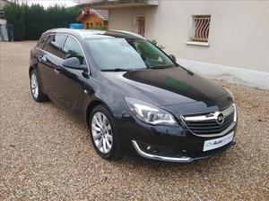 Opel Insignia Insignia Sports Tourer 1.6 CDTI ecoFlex