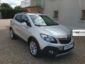 Opel Mokka Mokka 1.6 CDTI - 136 ch FAP 4x2 ecoFLEX