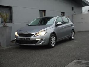 Peugeot  PURETECH 110CV ACTIVE  Occasion