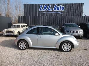 Volkswagen New Beetle CH DESIGN EDITION / BEETLE I /