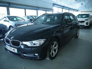 BMW SÉRIE 3 TOURING 320DA 163 EFFDYN SPORT  Occasion