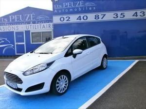 Ford FIESTA 1.6 TDCI 95 FAP ECO S&S TREND 5P  Occasion