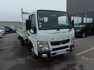 Fuso Fuso canter benne 3C Occasion