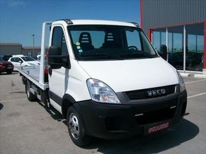 Iveco Daily ccb 35C15 DEPANNEUSE  Occasion