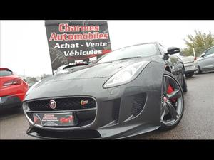 Jaguar F-TYPE COUPE 3.0 V S AWD BA  Occasion