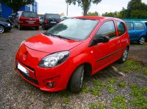 Renault Twingo s - ACCIDENTE -  Kms d'occasion