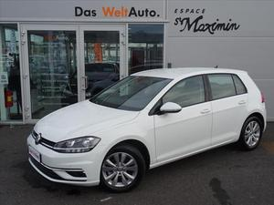 Volkswagen Golf 1.0L TSI 110 FIRST EDITION  Occasion