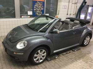 Volkswagen New Beetle 1.8 T 20V Usate VILLE DI FIEMME ...