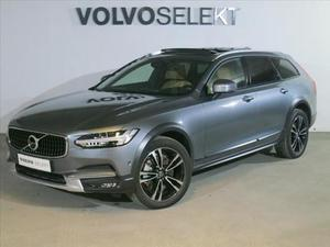 Volvo V90 CROSS COUNTRY D4 AWD 190 LUXE GTRO  Occasion