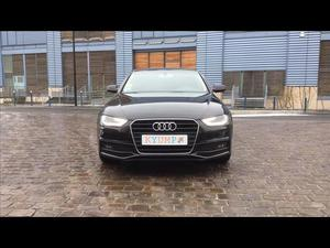 Audi A4 A4 2.0 TDI 150 DPF Ambition Luxe Multitronic A