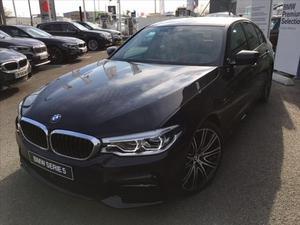 BMW SÉRIE DA XDRIVE 320 M SPORT STEPTRO  Occasion