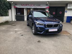 BMW X1 xDrive 18d 150 ch BVA8 Sport  Occasion
