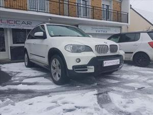 BMW X5 xDrive40d 306ch Exclusive A Ivers  Occasion