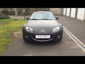 Mazda Mx-5 MX5 Roadster Coupé 2.0 MZR Performance Pack A