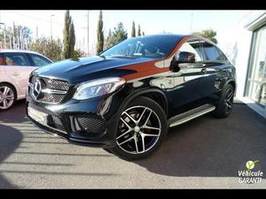 Mercedes-benz Classe gle COUPE 350 CDI Sportline AMG